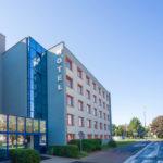 Hotel a ubytování Pardubice